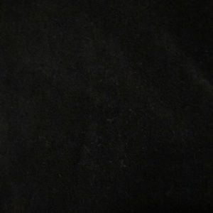 The Limited Pants - Black Velvet Pants